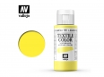 Vallejo Textile Color 40011 Lemon Yellow (60ml)