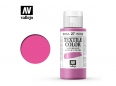 Vallejo Textile Color 40027 Bengali Rose (Op.) (60ml)