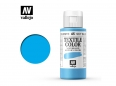 Vallejo Textile Color 40045 Oriental Blue (Opq.) (60ml)
