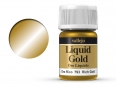 Vallejo Liquid Gold 70793 Rich Gold (Alcohol Based) (35ml)