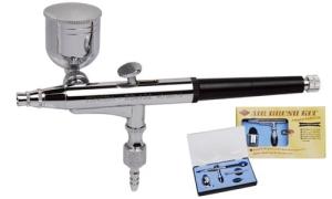 Support Fengda/® BD-16 pour 2+2 A/érographe pistolets /á/ peinture
