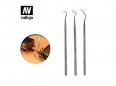 Vallejo T02001 Set of 3 s/s Probes