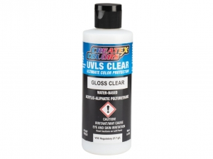 Createx 4050 UVLS Gloss Clear 120 ml