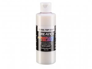 Createx 5604 Gloss Top Coat 120 ml