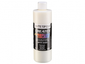 Createx 5603 Matte Top Coat 480 ml