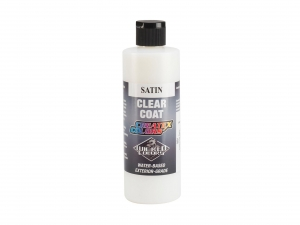 Createx 5621 Clear Coat Satin 480 ml